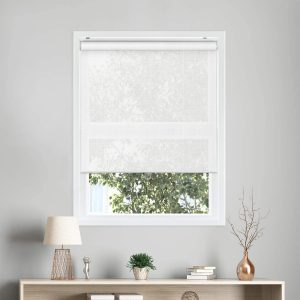 CHICOLOGY Roller Shades, Cordless Blinds