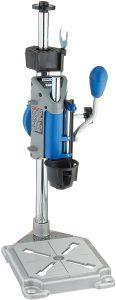 Dremel Drill Press Rotary Tool Workstation Stand