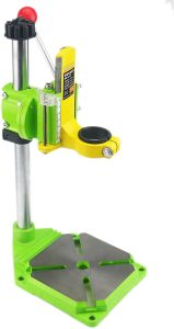 Ogrmar Drilling Collet Drill Press Table for Drill Workbench Repair Tool