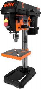 WEN 4208T 5-Speed Benchtop Drill Press